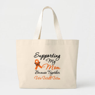 Leukemia Supporting My Mom Bags