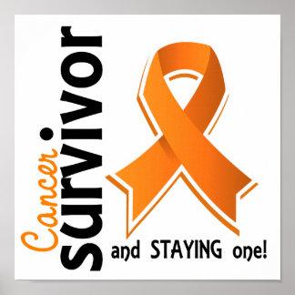 Leukemia Survivor 19 Poster