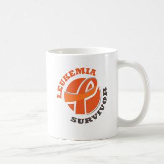 Leukemia Survivor Coffee Mug