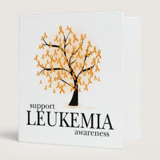 Leukemia Tree Binder