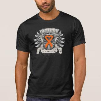 Leukemia Victory Tee Shirts