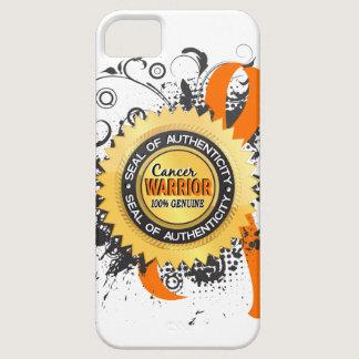 Leukemia Warrior 23 iPhone SE/5/5s Case