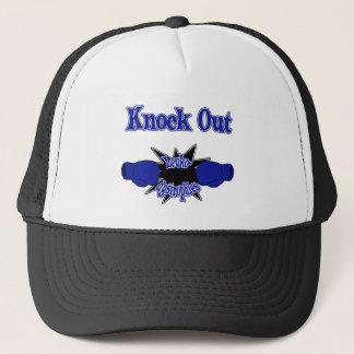 Leukodystrophies Trucker Hat