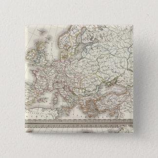 L'Europe 800, 1500 Button