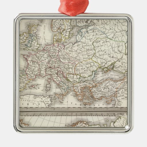 L'Europe 800, 1500 Christmas Ornaments