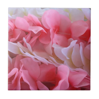 leus blancos rosados tejas