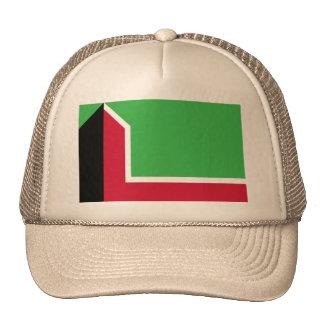 Leusden, Netherlands Trucker Hat