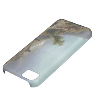 Lev Lagorio- On the Caucasus Mountains Cover For iPhone 5C