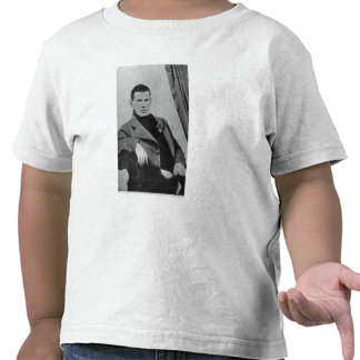 Lev Nikolaevich Tolstoy  as a student Shirts