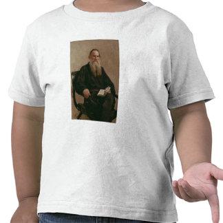 Lev Tolstoy  1887 Shirt
