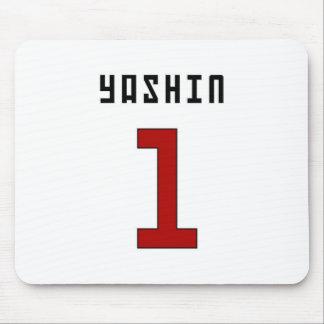 Lev Yashin Alfombrilla De Ratones