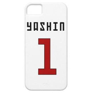Lev Yashin iPhone 5 Case-Mate Funda