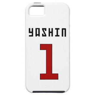Lev Yashin iPhone 5 Case-Mate Cárcasa