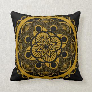 Levan 631 Art Throw Pillow