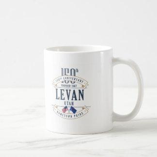 Levan, Utah 150th Anniversary Mug