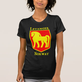 Levanger, Norway (Norge) T-Shirt