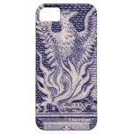 Levantamiento de Eagle iPhone 5 Case-Mate Cárcasas
