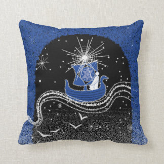 Levantamiento de la almohada de la estrella