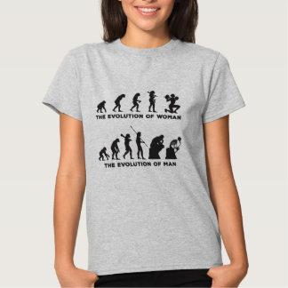 Levantamiento de pesas t-shirts