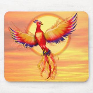 Levantamiento de Phoenix Alfombrilla De Raton