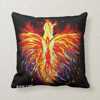 Levantamiento de Phoenix Cojín