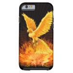 Levantamiento de Phoenix Funda Para iPhone 6 Tough