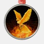 Levantamiento de Phoenix Ornamentos De Reyes