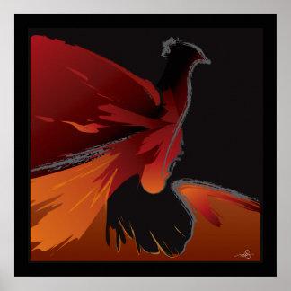 Levantamiento de Phoenix Posters