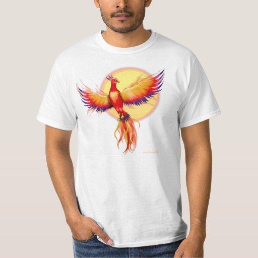 Levantamiento de Phoenix Polera