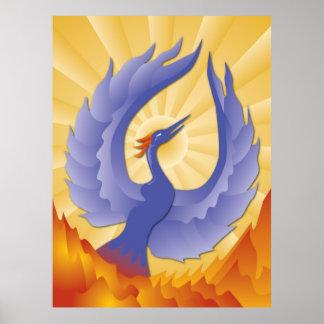 Levantamiento de Phoenix Póster