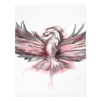 Levantamiento de Phoenix Tarjetas Informativas