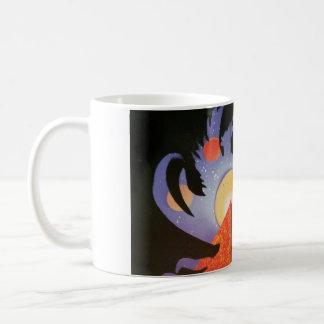 Levantamiento de Phoenix Tazas De Café