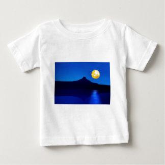 Levantamiento del claro de luna camisas