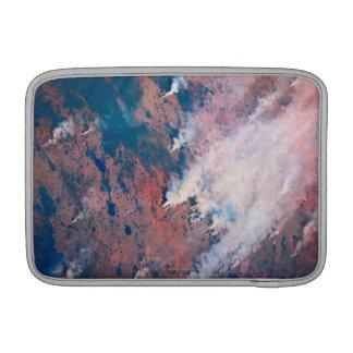 Levantamiento del humo fundas MacBook