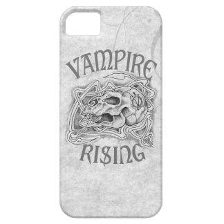 Levantamiento del vampiro iPhone 5 funda