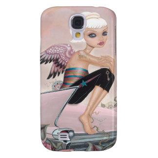 Levante mi alcohol iPhone3 Funda Para Galaxy S4