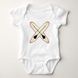 Levántese la paleta body para bebé