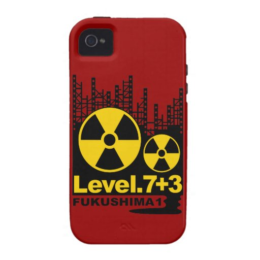 Level.10 Vibe iPhone 4 Cases