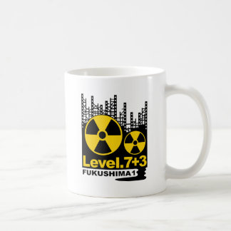 Level.10 Coffee Mug