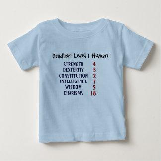 Level 1 Human Shirt