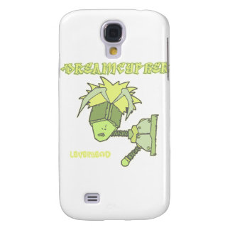 lEVEL hEAD Samsung Galaxy S4 Cases