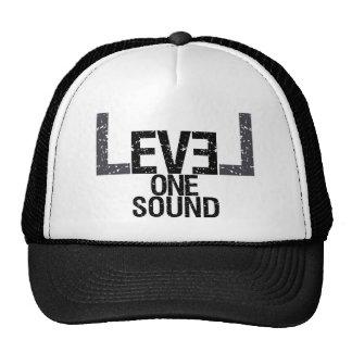 Levelonezazzle Trucker Hat