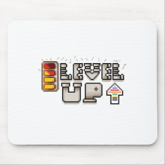 LevelUp MOUSE PAD