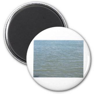 Levemente tajar el océano la Onda-Florida Iman Para Frigorífico
