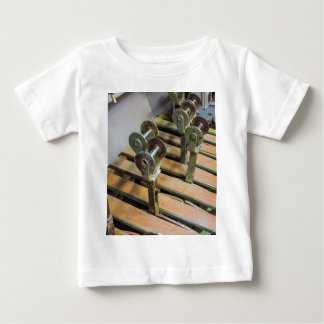 Levers Baby T-Shirt