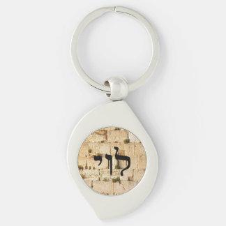 Levi, Leivi Keychain