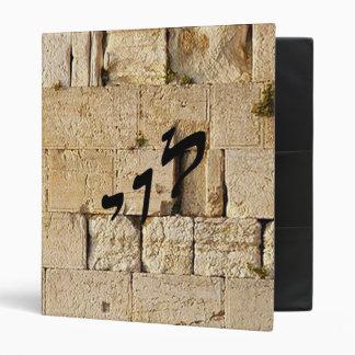 "Levi, Leivi, Laivi en la letra de molde hebrea Carpeta 1"""