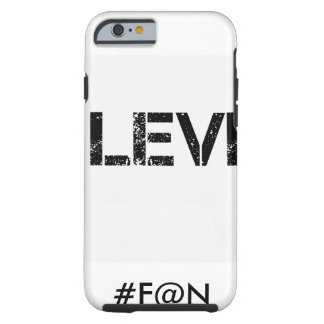 levi merch tough iPhone 6 case