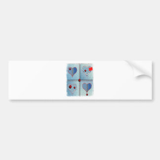 Levi Strauss Day - Appreciation Day Bumper Sticker