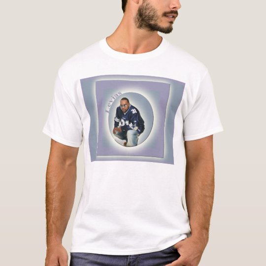 Levias Kelsey SpringView (apparel) T-Shirt